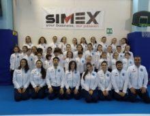 Nuove divise in collaborazione con SIMEX