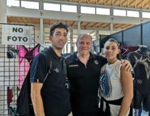 Ottimi risultati alle finali nazionali di ginnastica artistica e ritmica a Rimini