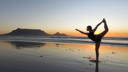 NOVITA' – Corso di Yoga Dinamico & Integrato nella pausa pranzo