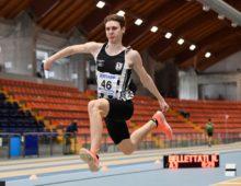 Campionati Italiani di Atletica leggera juniores e promesse - I NOSTRI RAGAZZI SONO AL TOP