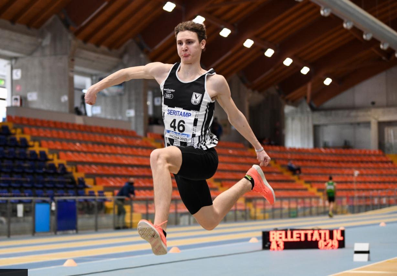 Campionati Italiani di Atletica leggera juniores e promesse – I NOSTRI RAGAZZI SONO AL TOP