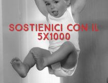 Sostienici con il 5x1000 - 80094820372