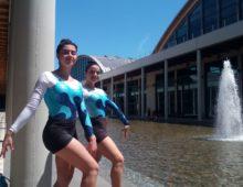 Chiudono i Nazionali di ginnastica con piazzamenti di successo per le nostre ginnaste